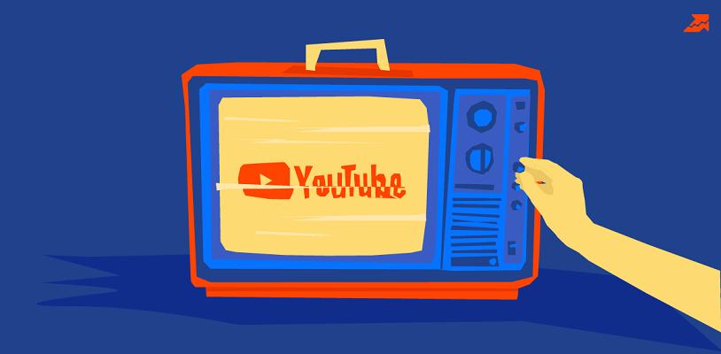 размещение видеороликов в интернет