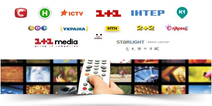 размещение видеороликов на телевидении